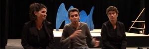 Interview TinTam'Art Théâtre