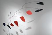 Mobile d'Alexander Calder