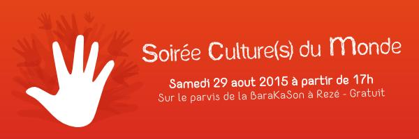 Soirée Culture(s) du Monde