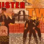 Mister Twin tet Twin