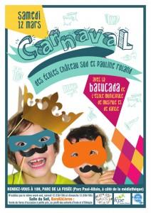 Affiche du Carnaval