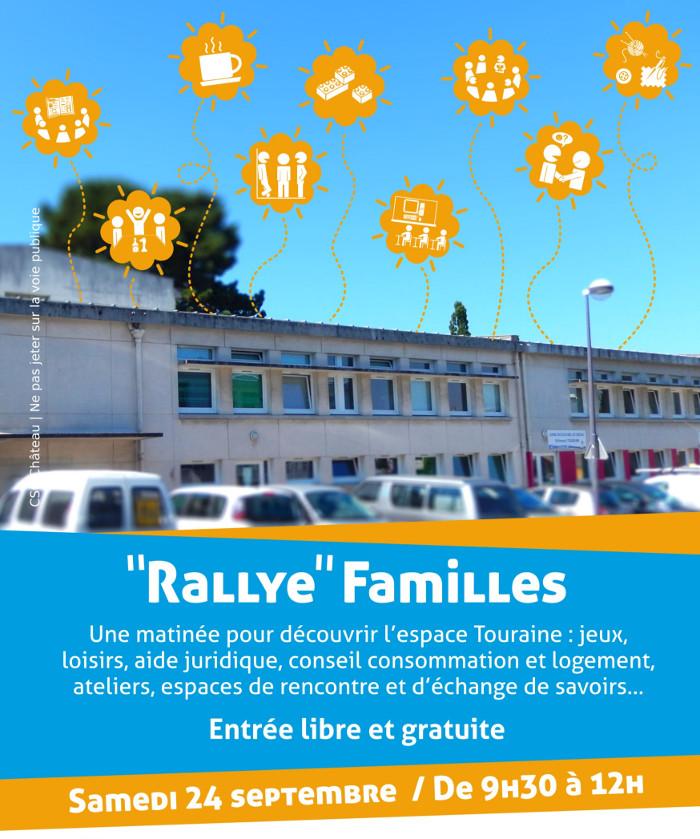 Rallye Famille