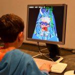 Après-midi jeux et restitution de l'atelier jeunes RAP – MAO du CSC avec Kontrat-DiXion