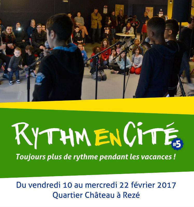 RythmEnCité #5