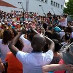 Fête des écoles et du quartier 2015