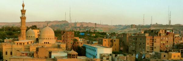 Focus Metropolis : Le Caire