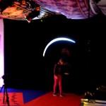 Atelier Light Painting pour Métropolis 2016